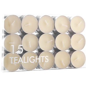 Tea Lights (Pack of15)