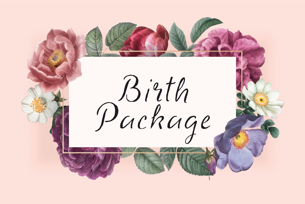Birth Package