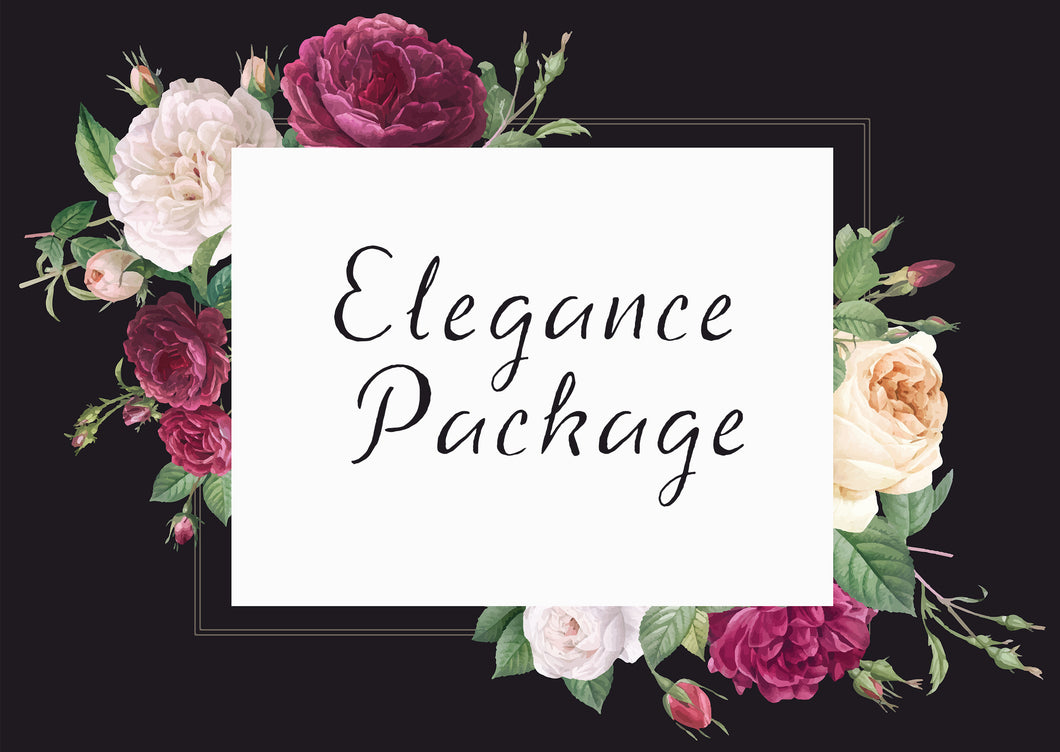 Elegance Package