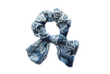 Lotus & Luna Scrunchies with Bows