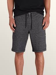 Volcom Chiller Fleece Short