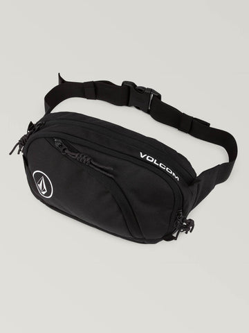 Volcom Waisted Fanny Pack