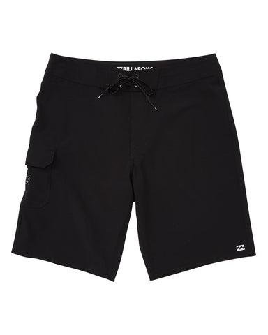 Billabong All Day Pro Black Boardshorts