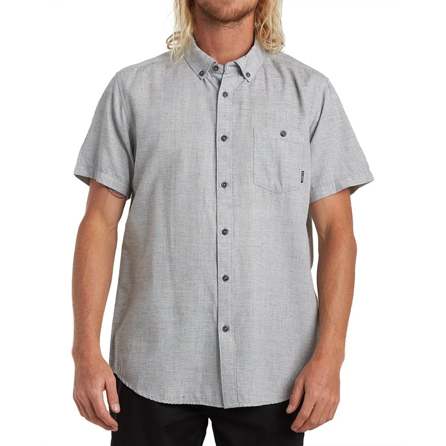 Billabong All Day S/S Shirt