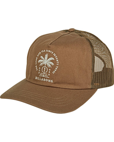 Billabong Break Down Trucker Hat