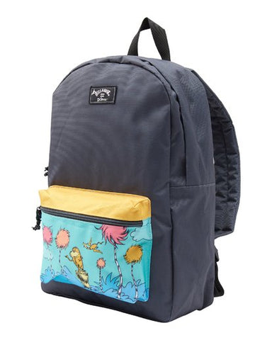 Billabong Lorax All Day Backpack