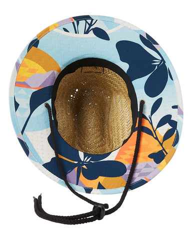 Billabong Tides Print Kids Hat