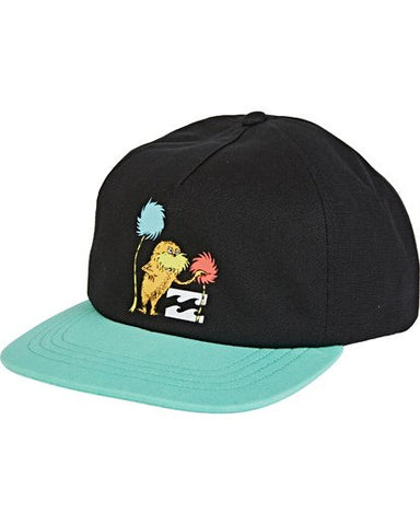 Billabong Truffla Snapback Boys Hat