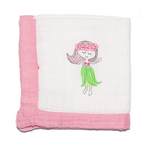 Coco Moon Bamboo/Cotton Security Blanket