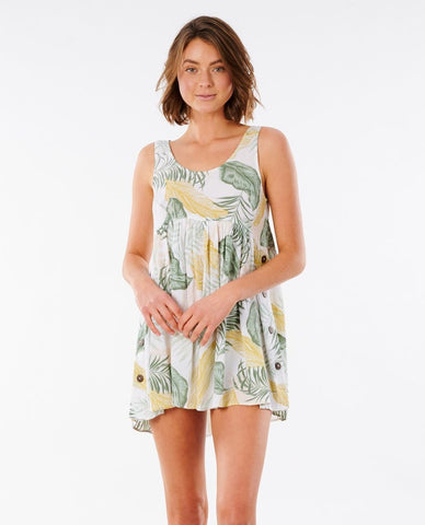Rip Curl Coastal Palms Dress