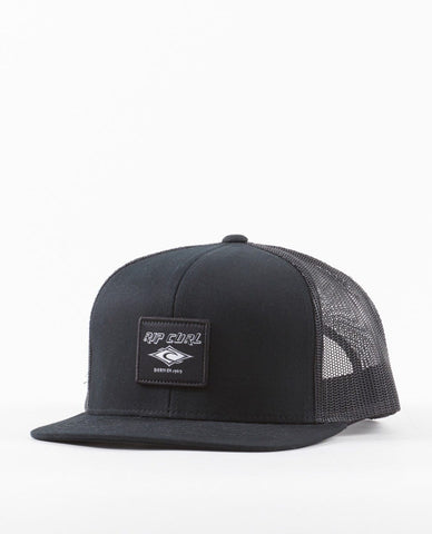 Rip Curl Custom Trucker Hat