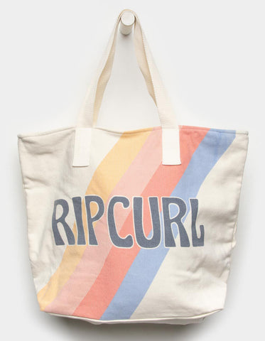 Rip Curl Golden State Beach Tote Bag