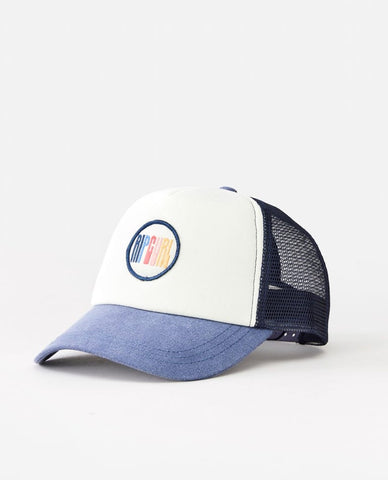 Rip Curl Golden State Trucker Hat