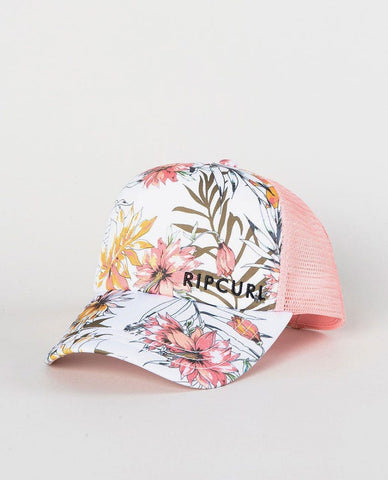 Rip Curl Playa Blanco Trucker Hat