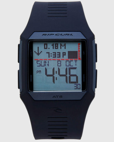 Rip Curl Rifles Digital Tide Watch