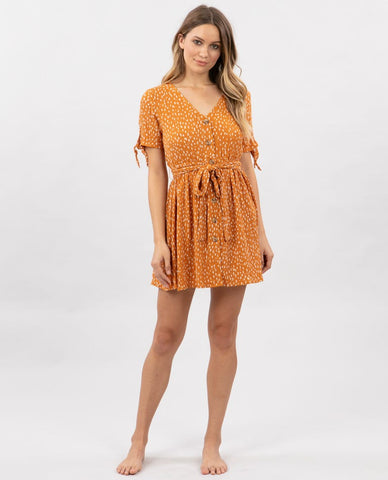 Rip Curl Safari Sun Dress
