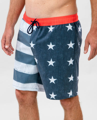 Ripcurl Liberty Volley Mens Swim Trunks