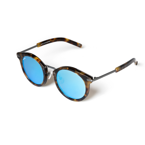 GLVSS Rounder Polarized Sunglasses