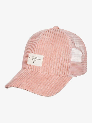 Roxy Chill Out Corduroy Hat