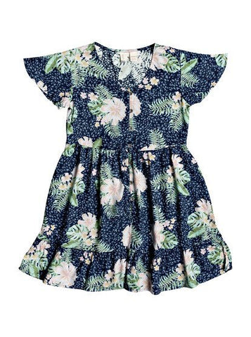 Roxy Girls Third of Way Dress