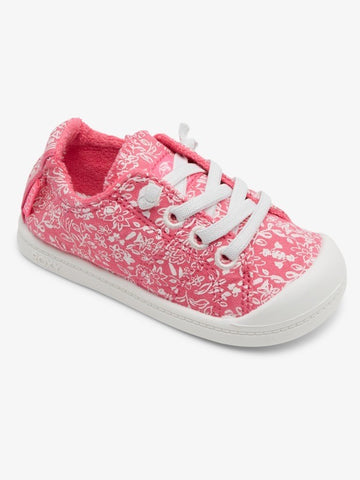 Roxy Little Girl Toddler Bayshore Slip-On Shoes