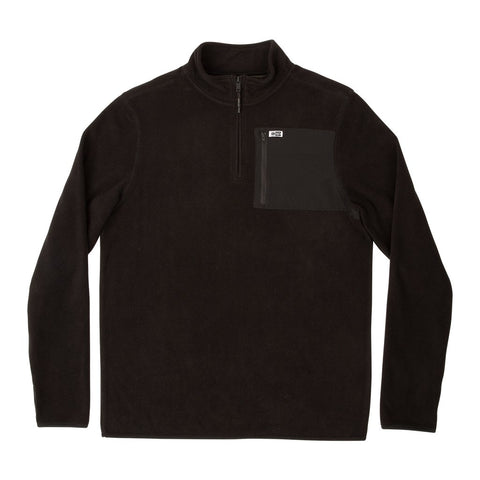 Salty Crew Northern Quarter Zip Fleece