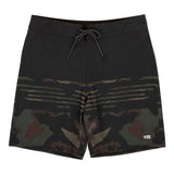 Salty Crew Ripple Boys Boardshorts Camo