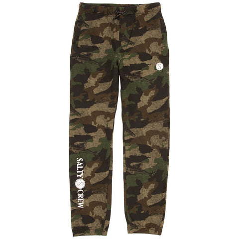 Salty Crew Slow Roll Boys Sweatpants