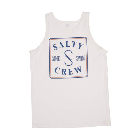 Salty Crew Squared Up Tank
