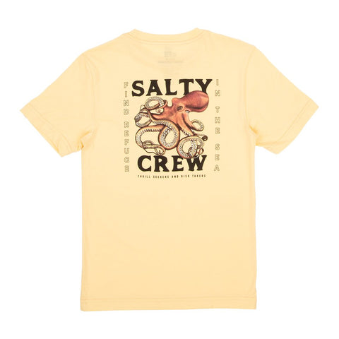 Salty Crew Squiddy S/S Shirt
