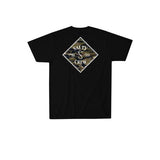 Salty Crew Tippet Cover Up Boys Tee Black