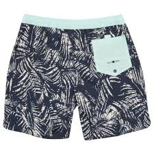 Salty Crew Weathered Elastic Trunks