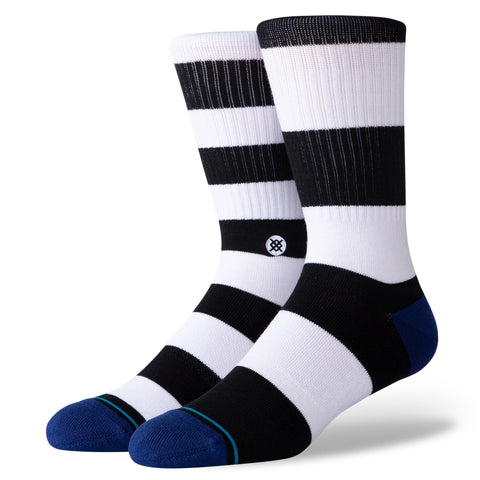 Stance Mariner St Casual Crew Socks