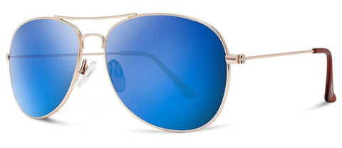 Abaco Avery Polarized Sunglasses