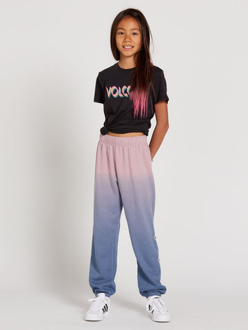 Volcom Big Girls Vol Stone Fleece Pant
