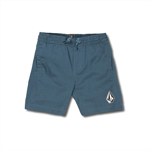Volcom Deadly Stones Little Boys Shorts