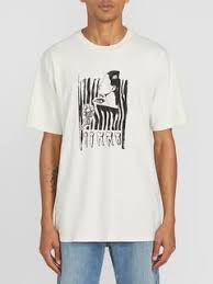 Volcom Hunter Gather S/S Tee