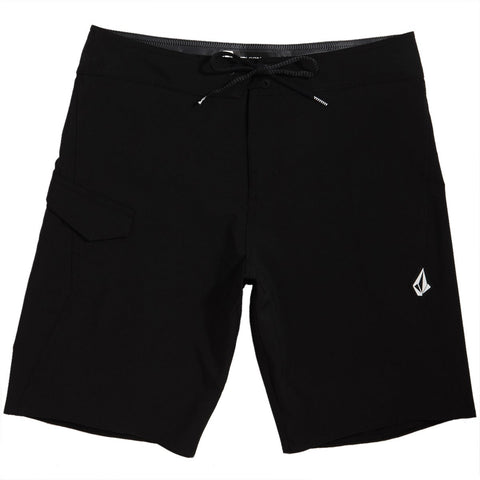 Volcom Lido Solid Mod Board Shorts