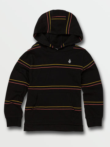 Volcom Little Boys Da Fino L/S