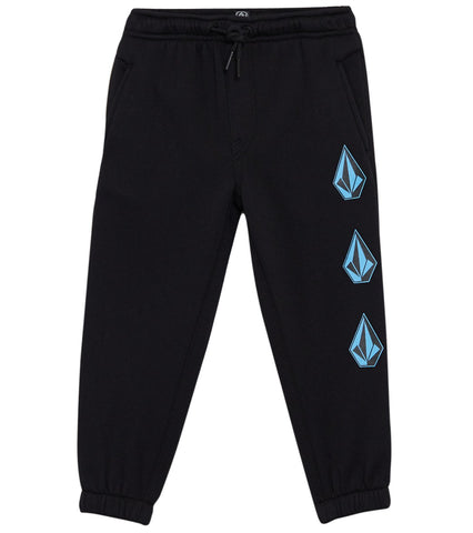 Volcom Deadly Stones Fleece Sweatpants Little Boys