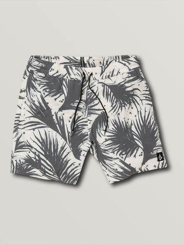 Volcom Mas Palmas Trunks 17""