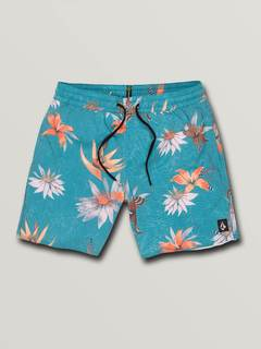 Volcom Sand Bar Trunks Chlorine