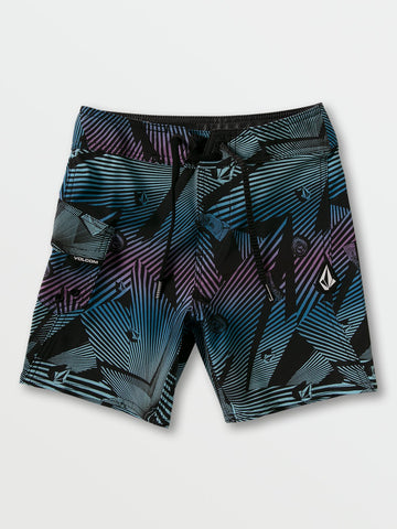 Volcom Stone Daze Mod Little Boys Boardshorts