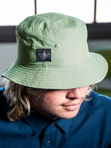 Volcom Vee Line Reversible Bucket Hat