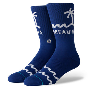 Stance All Gender Adult Unisex Crew Socks