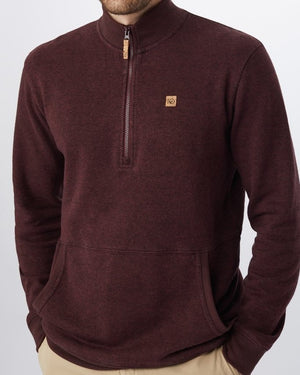 Tentree Durango 1/2 Zip