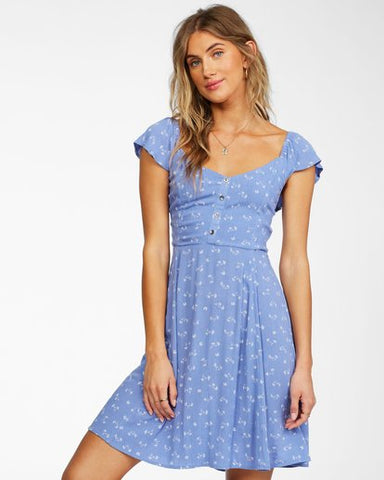 Billabong Women Forever Yours Dress