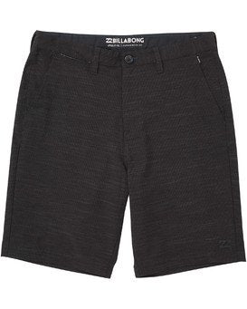 Billabong Boys Crossfire Slub T Short