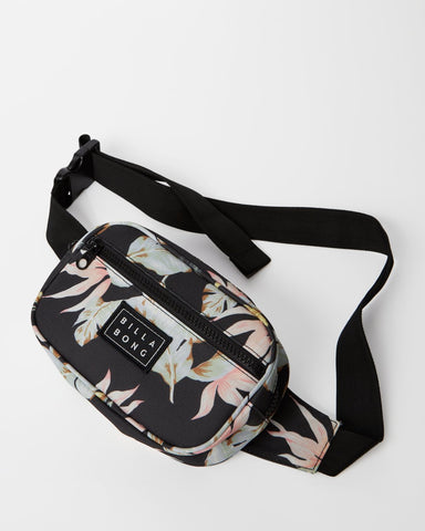 Billabong Dont Stop Woman's Waist Bag