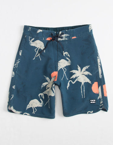 Billabong Lo Tide Recycled Shorts